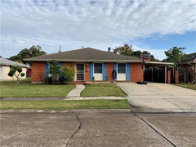 Gretna Single Family Home For Sale: 2137 Emerson Street