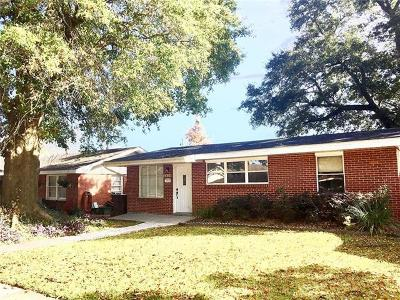 Kenner Single Family Home For Sale: 2216 Iowa Avenue