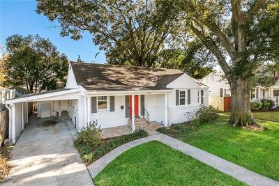 Single Family Home For Sale: 1019 S Turnbull Drive