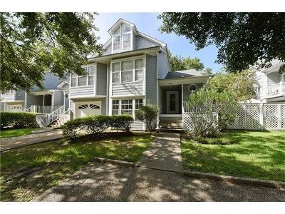 Mandeville Townhouse For Sale: 1108 Villere Street #26