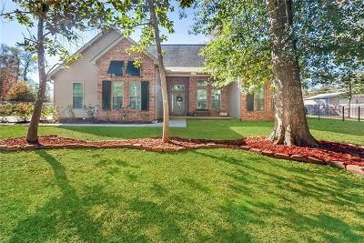Single Family Home For Sale: 2316 America Street
