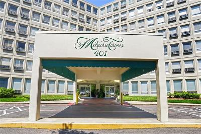 Metairie Condo For Sale: 401 Metairie Road #427