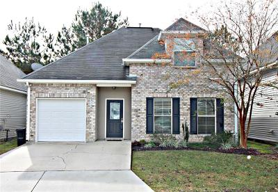 Covington Single Family Home For Sale: 333 Lismore Lane #82