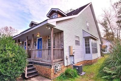 Slidell Rental For Rent: 775 Bayou Liberty Road #G