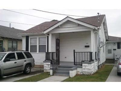 Multi Family Home For Sale: 5145 Baccich Street