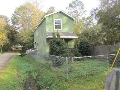 Covington Single Family Home For Sale: 74540 Delta Avenue