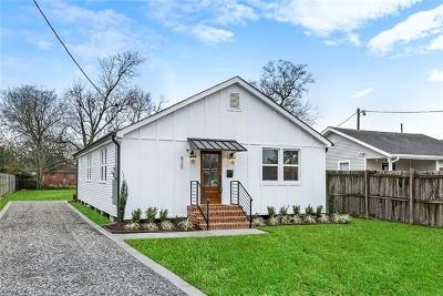 Single Family Home Pending: 820 Edenborn Avenue