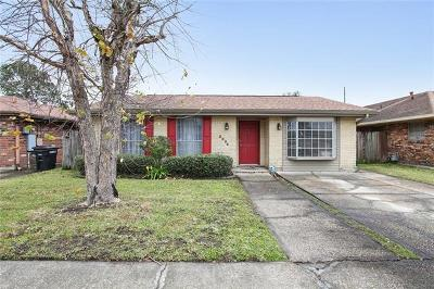 Single Family Home For Sale: 3004 Kentucky Avenue