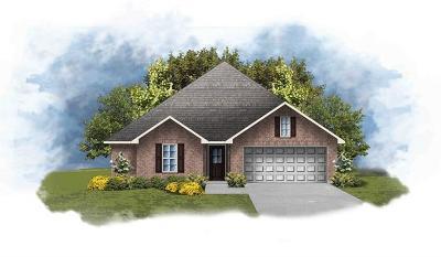 Marrero Single Family Home For Sale: 4633 Ames Boulevard
