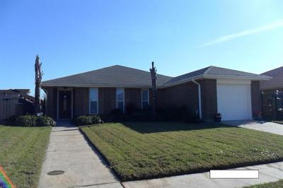 New Orleans Single Family Home For Sale: 11220 N Parkwood Court