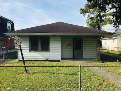 Metairie Single Family Home For Sale: 308 Radiance Avenue