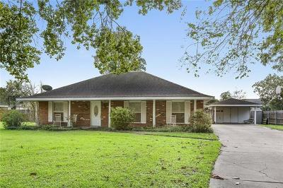 Single Family Home For Sale: 10133 S S Kelly Lane