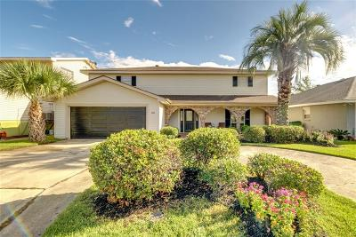 Slidell Single Family Home For Sale: 340 Eden Isle Boulevard