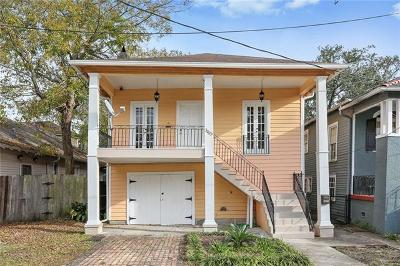 New Orleans Multi Family Home For Sale: 3829 State Street Drive