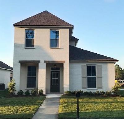 Covington Single Family Home For Sale: 540 Eagle Loop