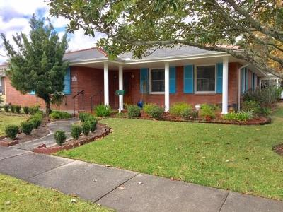 River Ridge, Harahan Single Family Home For Sale: 148 Hibiscus Place