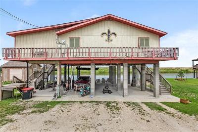 Slidell Single Family Home For Sale: 54235 Hwy 433 Highway