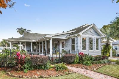 Metairie Single Family Home For Sale: 317 Hesper Avenue