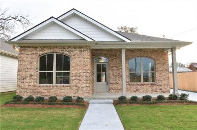 Kenner Single Family Home For Sale: 2147 16th Street