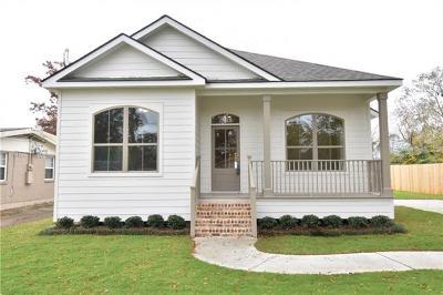 Single Family Home For Sale: 2424 Maine Avenue