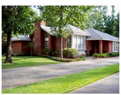 Single Family Home For Sale: 3004 Canaan Place