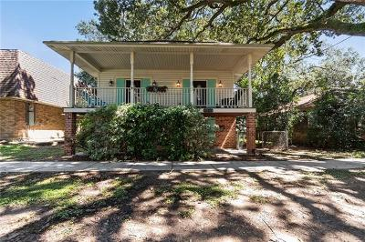 New Orleans Multi Family Home For Sale: 6733 Catina Street
