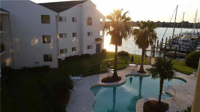 Slidell Rental For Rent: 1244 Harbor Drive #113