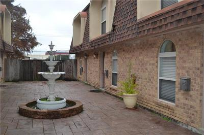 Metairie Multi Family Home For Sale: 3128 Independence Street #C