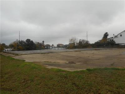 Slidell Residential Lots & Land For Sale: 4936 Pontchartrain Drive
