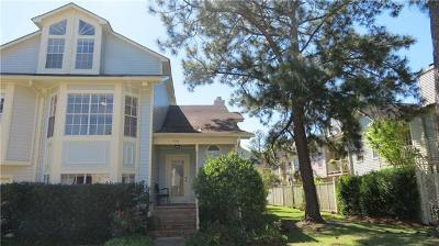 Jefferson Multi Family Home For Sale: 1704 Audubon Trace