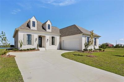 Slidell Single Family Home For Sale: 1230 Cutter Cove