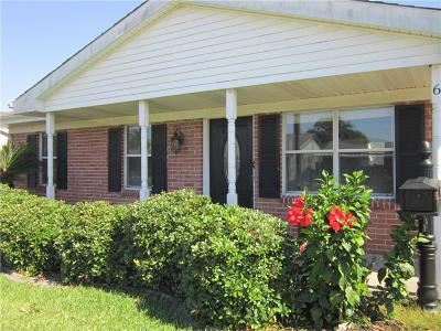 Single Family Home For Sale: 6 Cedar Lane