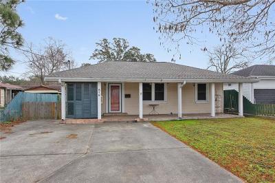 Single Family Home For Sale: 619 Helios Avenue