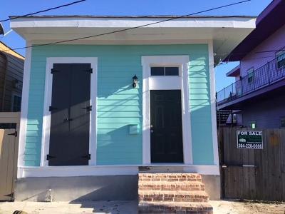 Single Family Home For Sale: 218 N Miro Street