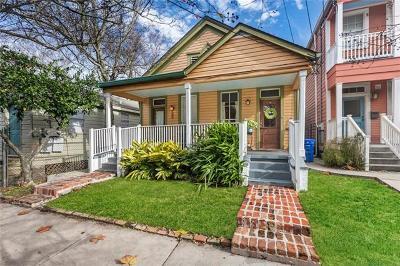 Multi Family Home For Sale: 7725 Oak Street #B
