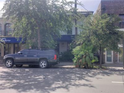 Single Family Home For Sale: 1521 St Charles Avenue
