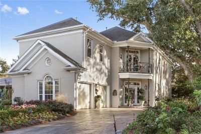 Lakeview Single Family Home For Sale: 7 Stilt Street