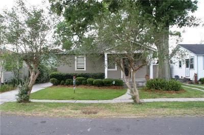 Single Family Home For Sale: 204 Lemon Street