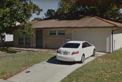Single Family Home For Sale: 4801 Cerise Avenue