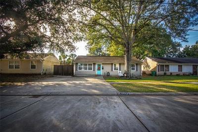 Kenner Single Family Home For Sale: 2004 Massachusetts Avenue