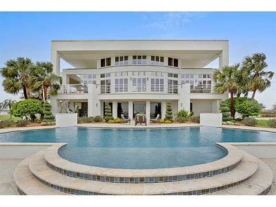 Slidell Single Family Home For Sale: 52198 La Hwy 90 Highway