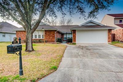 Slidell Single Family Home For Sale: 170 Pebble Beach Drive