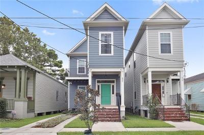 Single Family Home For Sale: 432 S Scott Street