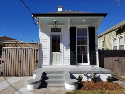 Single Family Home For Sale: 1653 Rousselin Drive