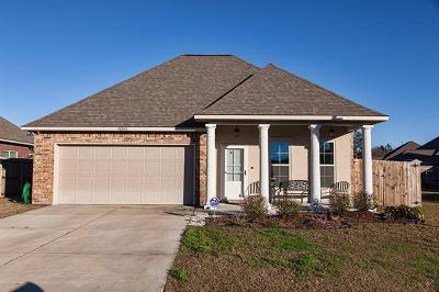 Madisonville Single Family Home For Sale: 70308 Chambly Court