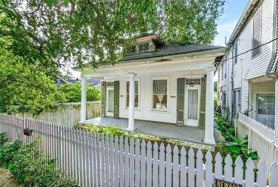 Single Family Home For Sale: 1208 Valence Street