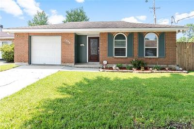 Single Family Home For Sale: 1808 N Atlanta Street