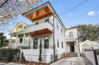 Single Family Home For Sale: 1715 Washington Avenue