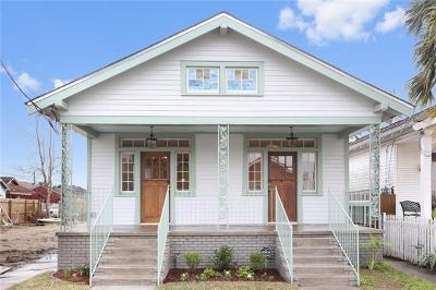 Single Family Home For Sale: 2535 Allen Street