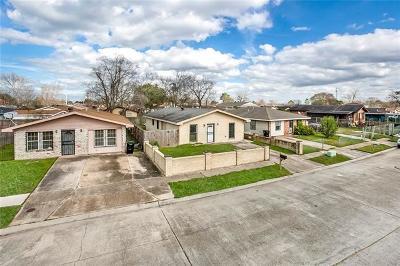 Single Family Home For Sale: 7649 Shorewood Boulevard